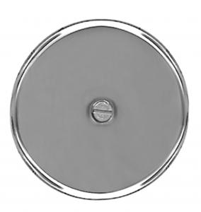 Jones Stephens Corp 10 Ss Cleanout Cover 24Ga
